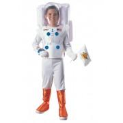 Detský kostým Astronaut - Pre vek (rokov) 3-4