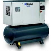 kompresor skrutkový Aerius VB5i-500 : 5 kW - vzdušník 500 Ltr - 205x70x134 cm - 255 kg