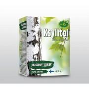 KSYLITOL cukier brzozowy - naturalna słodycz dla zdrowia (250 g)