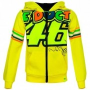 VR46 Sudadera Vr46 Rossi The Doctor 46 308001 Kid