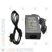 Alimentatore Professionale per Striscia a LED ed Altri Dispositivi 12V VOLT 5AH AMPERE
