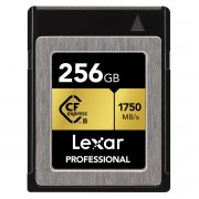 Lexar CFexpress Pro 256GB R1750/W1000