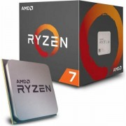 Procesor AMD Ryzen 7 1700X AM4, 3.4Ghz, box cpu AMD-YD170XBCAEWOF