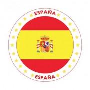 Shoppartners Bierviltjes in Spaans thema