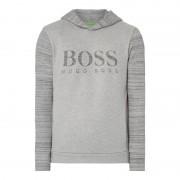 Boss Hoodie mit Logo-Print