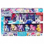 My Little Pony The Movie Magic of Everypony Roundup Mini C2904
