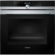 Siemens IQ-700 HB632GBS1B Built In Electric Single Oven - Stainless Steel - A+ Rated