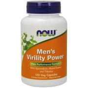 Now Men s Virility Power 120 vcaps