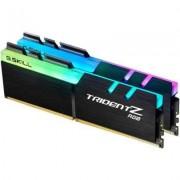 G.SKILL Pamięć RAM 16GB 3200MHz Trident (F4-3200C16D-16GTZR)