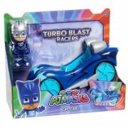 Eroi In Pijama Pisi-masina Turbo Blast cu figurina 24976