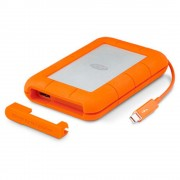 LACIE EXTERNAL SSD 250GB RUGGED V2