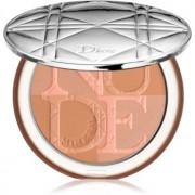 Dior Diorskin Mineral Nude Bronze polvos bronceadores minerales tono Warm Sunlight 10 g