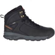 Merrell Promenadsko Herr Vego Thermo Ice+ Mid Leather WTPF Black