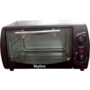 Skyline 18-Litre VT 7065 Oven Toaster Grill (OTG)(Black)