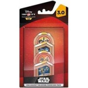 Set Disney Infinity 3.0 Star Wars Rise Against the Empire Power Disc Pack