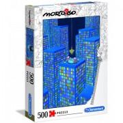 Puzzle Mordillo Cina Clementoni 500 piese