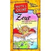 Hotel Olimp - Zeus - Sabina Colloredo