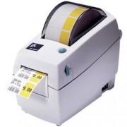 Zebra Tiskárna štítků termotransferová Zebra TLP 2824 Plus, Šířka etikety (max.): 60 mm, USB, RS-232