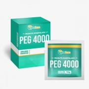 Peg 4000 (Polietilenoglicol) 10gr 15 Sachês Constipação Intestinal