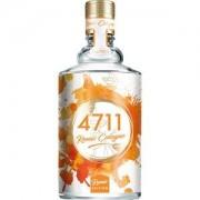 4711 Perfumes femeninos Echt Kölnisch Wasser Remix Eau de Cologne Spray 100 ml