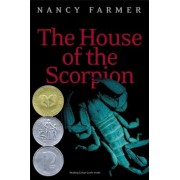 The House of the Scorpion, Paperback