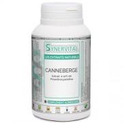 PHYTAFLOR Canneberge Extrait 7% Phytaflor - . : 50 gélules