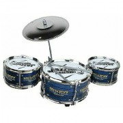 OH BABY The New And Latest Jazz Drum Set For Kids With 3 Drums And 2 Sticks SE-ET-172