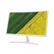 """Монитор Acer ED242QRwi (UM.UE2EE.001), 23.6"""" (59.94 cm)VA панел, Full HD, 4ms, 100 000 000:1, 250cd/m2, HDMI, VGA"""
