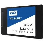 """WD 250GB 2.5"""" SATA III WDS250G2B0A Blue"""