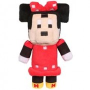 Jucarie De Plus Disney Crossy Roads 6 Inch Minnie Mouse