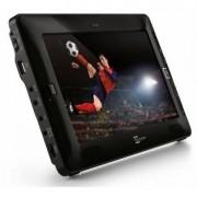 """Telesystem Ts09 Tv Lcd Portatile 9"""" Dvb-T2 Porta Usb Nero"""