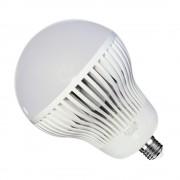 Silamp Ampoule LED E40 50W 220V 120 Globe - couleur eclairage : Blanc Froid 6000K - 8000K