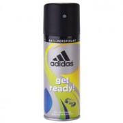 Adidas Get Ready! desodorante en spray para hombre 150 ml