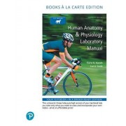Human Anatomy & Physiology Laboratory Manual, Fetal Pig Version, Books a la Carte Plus Mastering A&p with Pearson Etext -- Access Card Package [With e
