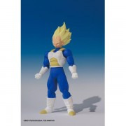 Super Saiyan Vegeta (dragon Ball Z) Bandai Pvc Figure