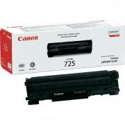 Canon CRG-725 gyári toner - fekete