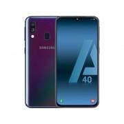 Samsung Smartphone SAMSUNG Galaxy A40 (5.9'' - 4 GB - 64 GB - negro)