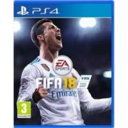FIFA 18 Standard Edition PS4