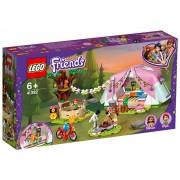 CAMPING LUXOS IN NATURA - LEGO (41392)
