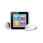Apple iPod Nano 16GB шесто поколение (сребрист)