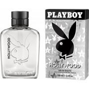 Playboy hollywood eau de toilette 100 ml vapo
