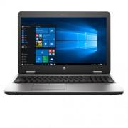 """HP ProBook 650 G2 /15.6""""/ Intel i5-6200U (2.8G)/ 4GB RAM/ 500GB HDD/ int. VC/ Win10 Pro (Y3B18EA)"""