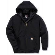 Carhartt 3-Season Midweight Sweatshirt Black 2XL