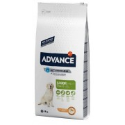 Advance Maxi Junior Pollo y Arroz