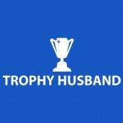 """T-Shirt - Trophy Husband"""