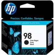 Cartucho HP 98-Negro