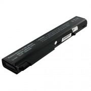 Battery, WHITENERGY Premium 05740 for HP Compaq Business Notebook NX7400, 14.4V, 5200mAh (WH05740)