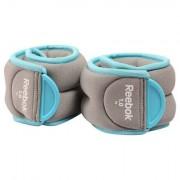 Унисекс- Утяжелители для ног — 1 кг