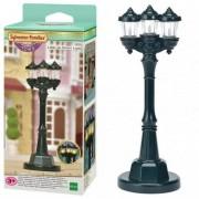 Városi utcai lámpaoszlop Sylvanian Families