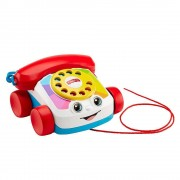 Fisher-Price Fisher Price Chatter Telephone